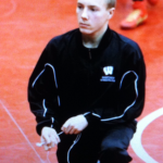 Corey Hinkle – State Runner Up