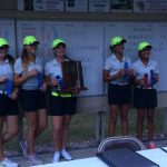 Girls Golf Team Sectional Champions