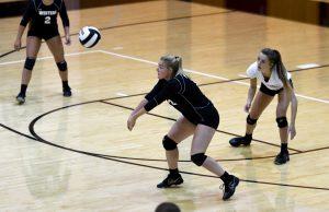 Volleyball vs Lafayette Jeff – Hartsough Photography