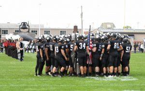 Football vs West Lafayette – Hartsough Photography