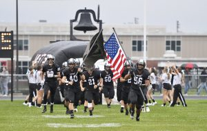 Football vs Benton Central – Hartsough Photography