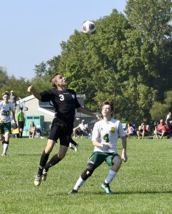 Boys Soccer vs Eastern – Hartsough Photography