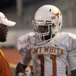 WTW Varsity Football Vs Irving MacArthur