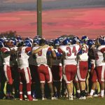 West Craven High School Varsity Football beat Ayden Grifton High School 33-7