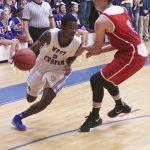 7th & 8th Grade Basketball Camp Deadline Friday