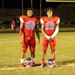 West Craven mourns the loss of two football players