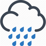 Rain Delays…