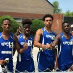 4×200 State Champs