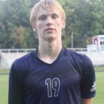 @ Pioneer: Britton Angell giving huge boost to Crossroads' soccer attack