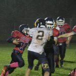 @ Pioneer: CCA earns 21-6 homecoming win over Baldwin