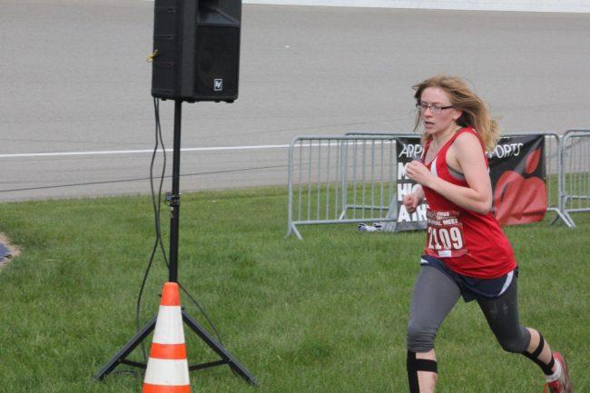 @ Pioneer: Crossroads runners look back at state meet performances