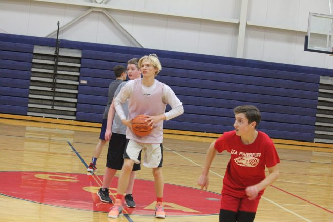 @ Pioneer: Coaches mull pros and cons behind switching season dates for boys and girls basketball