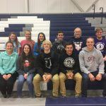 2018 Fall All Conference Athletes