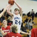 @ Pioneer: Bobcats can't keep pace with league-leading Cougars