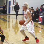 @ Pioneer: CCA clinches share of D League championship with 69-39 win over Pentwater