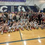 @ Pioneer: CCA downs Bear Lake 55-44 to capture first outright D-League title since 2011
