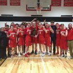 @ Pioneer: Incredible! Crossroads rallies for regional championship