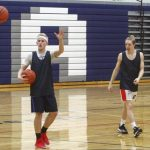 @ Pioneer: Crossroads basketball sticks to the script in prep for Division 4 state quarterfinal