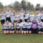 @ Pioneer: CCA girls soccer team prepares for spring season
