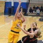 @ Pioneer: Former Crossroads standout Alyssa Larson ends impressive collegiate career