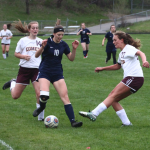 @ Pioneer: McBain Northern Michigan Christian edges CCA soccer 3-2