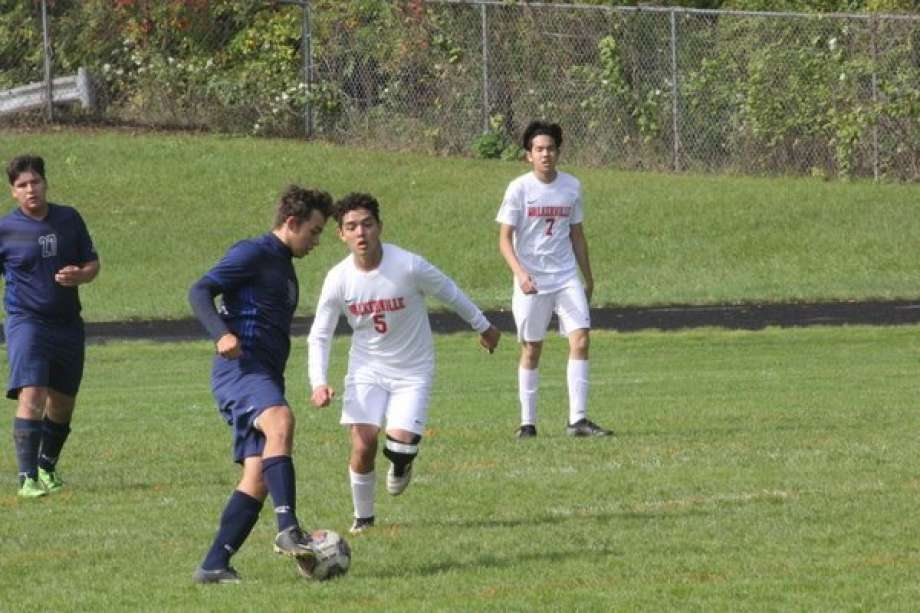 Crossroads soccer scorer continues to produce goals
