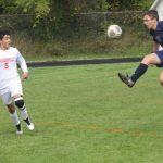 CCA wins soccer league soccer tournament