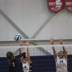 Crossroads falls in title match of home invitational