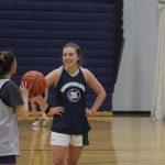 CCA girls basketball coach hopeful for successful year