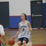 CCA girls extend winning streak to three games