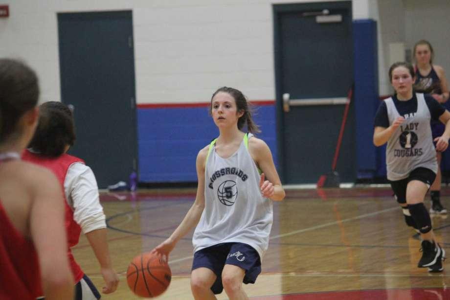 CCA girls extend winning streak to three games