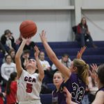 Crossroads girls defeat Pentwater