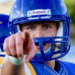 Anderson Trojan Football Camp
