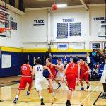 Mens Junior Varsity Basketball falls to Westlake High School 37-61
