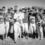 Varsity Baseball beat Southlake Carroll  2-1