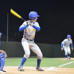 Varsity Baseball beat Lehman 4-1