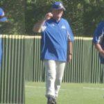 Varsity Baseball beat Austin High 3-0