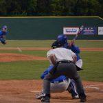 Varsity Baseball beat Westlake 4-3