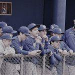 Baseball begins Tournaments