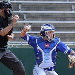 Boys Varsity Baseball beats Del Valle 2 – 0