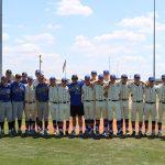 Boys Varsity Baseball falls to Mccallum 6 – 4