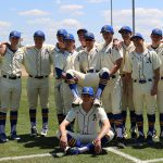 Baseball Bi-District Playoffs