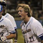 Boys Varsity Baseball beats Hendrickson 5 – 4