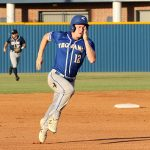 Boys Varsity Baseball beats Klein Collins 2 – 1