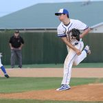 Boys Varsity Baseball falls to Klein Collins 3 – 2