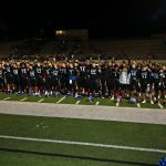 Anderson Vs. Austin High, Homecoming Victory