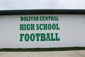 New Facilities of BCHS