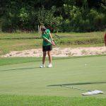 Girl's Golf Final Week