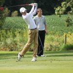 Rover Golf Team Moves to 11-1 on Season
