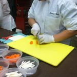 Culinary Team Tryouts – Nov 4